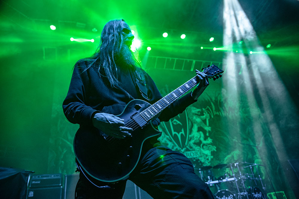 Castration To The Priest Death Metal Festival  Día 2  -  6 Septiembre 2019