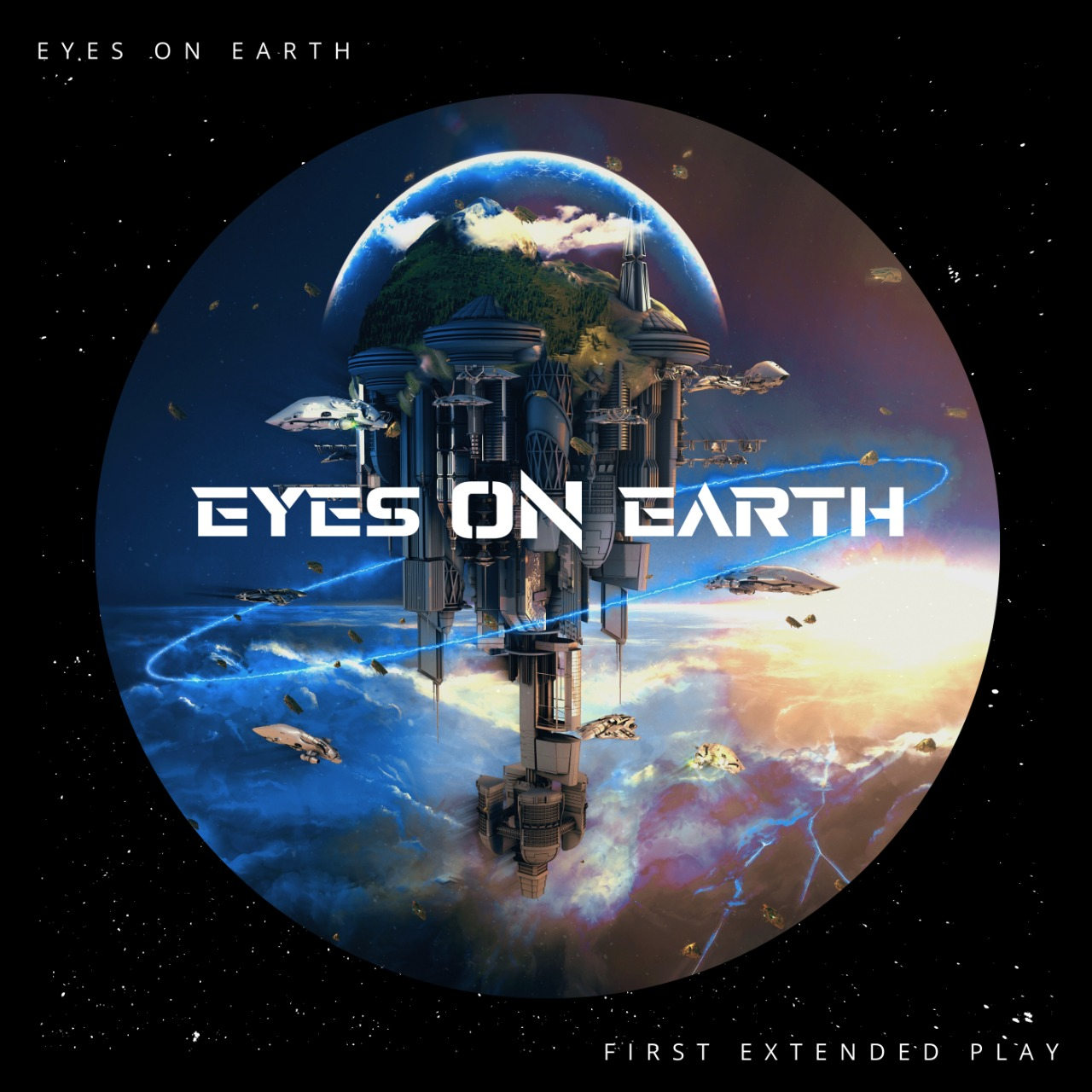 Eyes on Earth