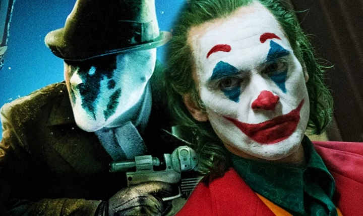 La revancha de DC Comics: Joker y Watchmen