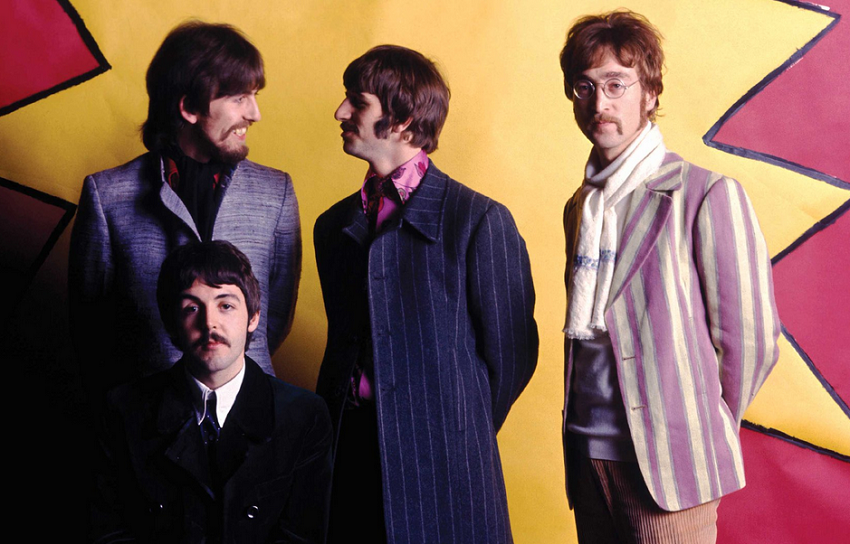"Nada es real: 50 años de ""Sgt. Pepper's Lonely Hearts Club Band"""