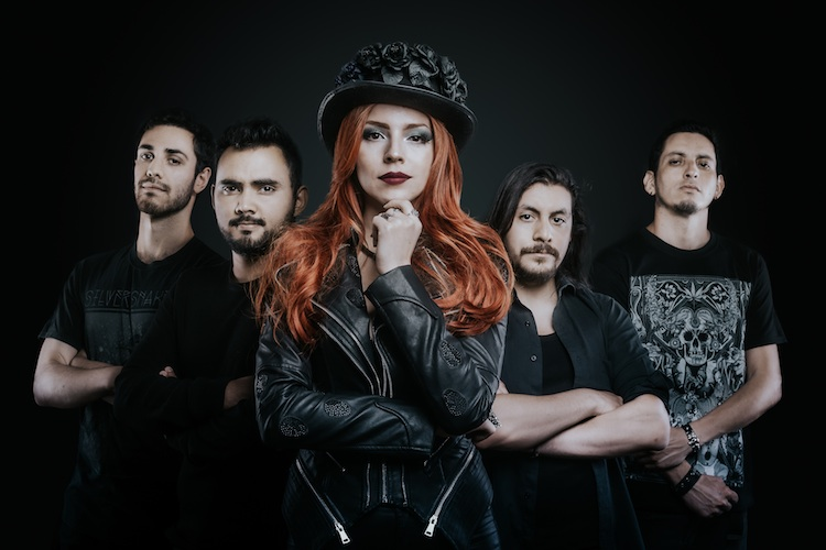 Slaverty estrena nuevo single y video
