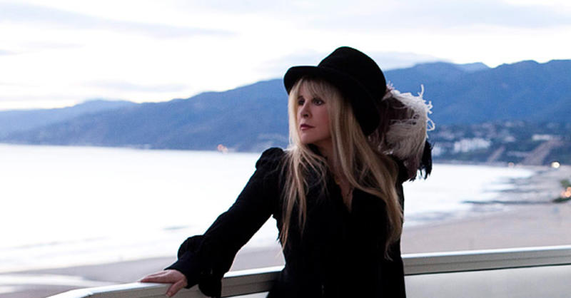 ''24 Karat Gold the Concert'': Stevie Nicks lanzará un disco y film en vivo