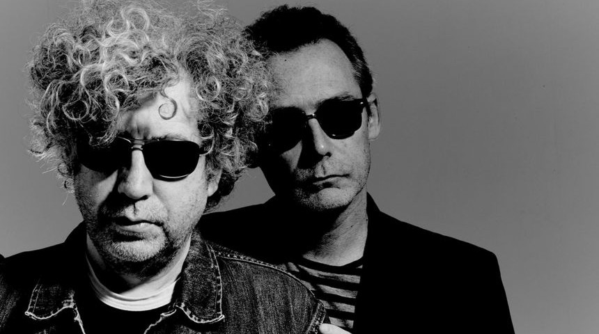 The Jesus And Mary Chain: