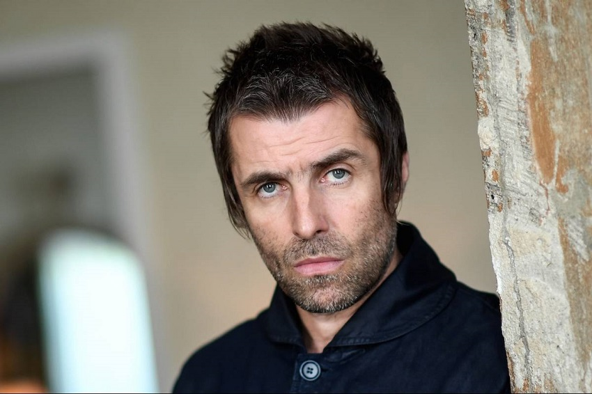 Liam Gallagher presenta su nuevo single