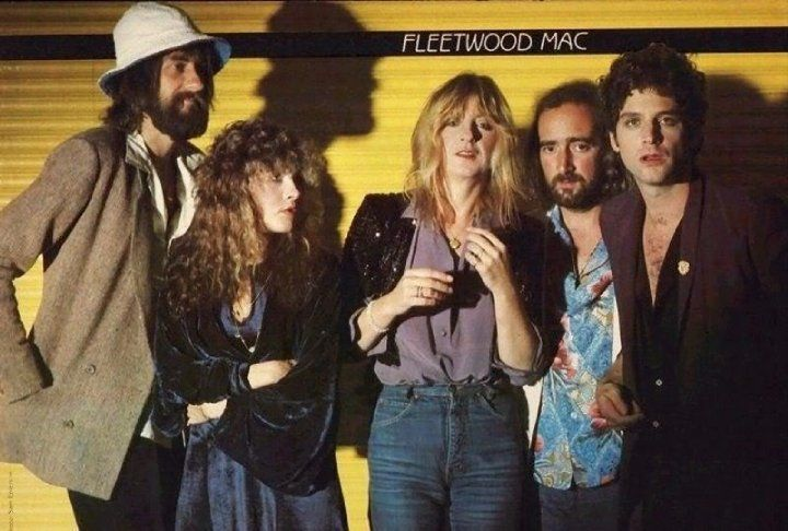 "Fleetwood Mac: post - ""Rumours"""