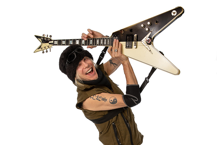 Michael Schenker Group (MSG) estrena lyric video