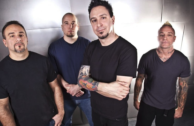 Se anuncian invitados al show de Sick Of It All