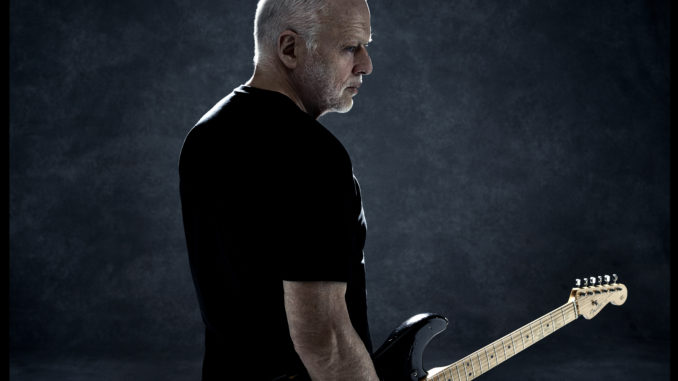 'Yes, I Have Ghosts': David Gilmour lanza su primera canci�n en cinco a�os