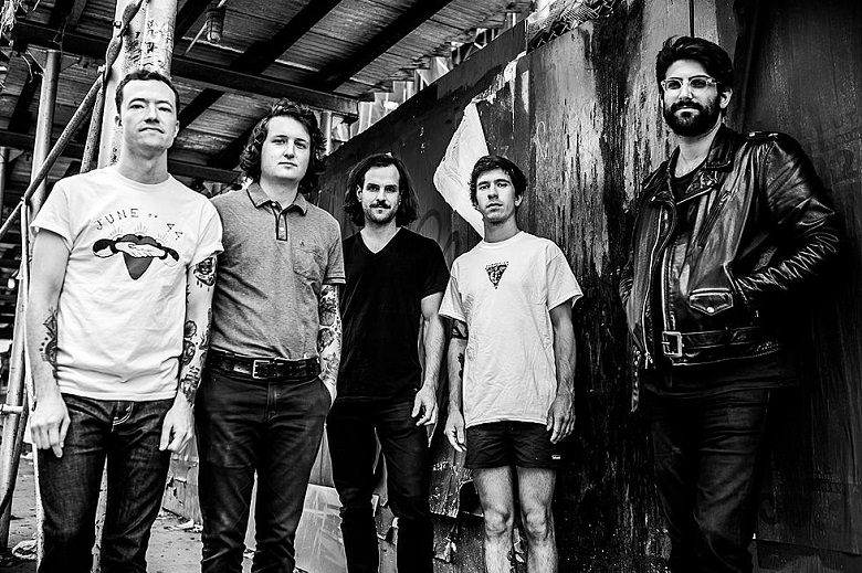 Touché Amoré están de vuelta con 'I'll Be Your Host'