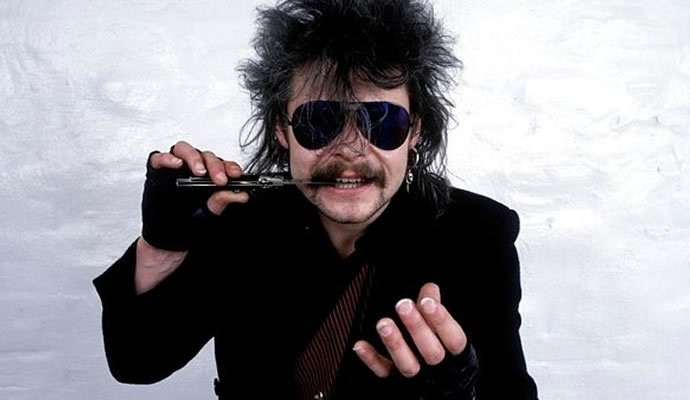 Escucha un track póstumo de Phil ''Philthy Animal'' Taylor