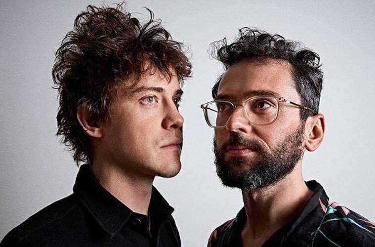 MGMT lanza un single inédito, 'In the Afternoon'