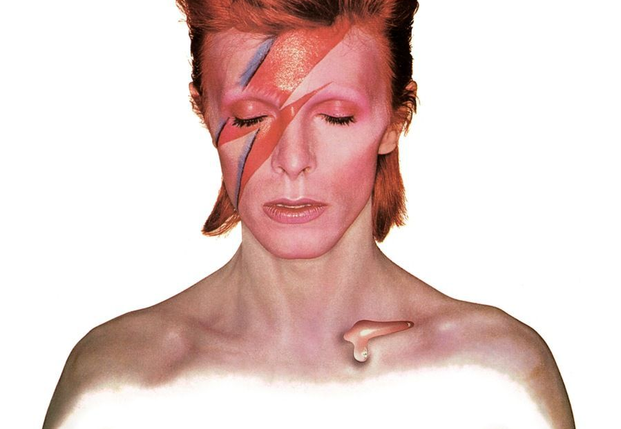 Streaming: 48 años de ''Aladdin Sane'' de David Bowie