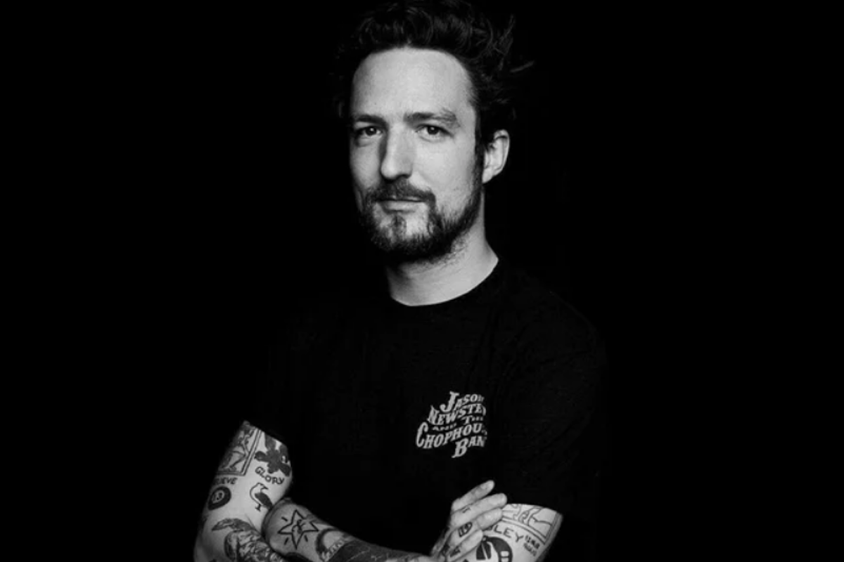 Frank Turner recluta a Jason Isbell y Dom Howard de Muse en nuevo single