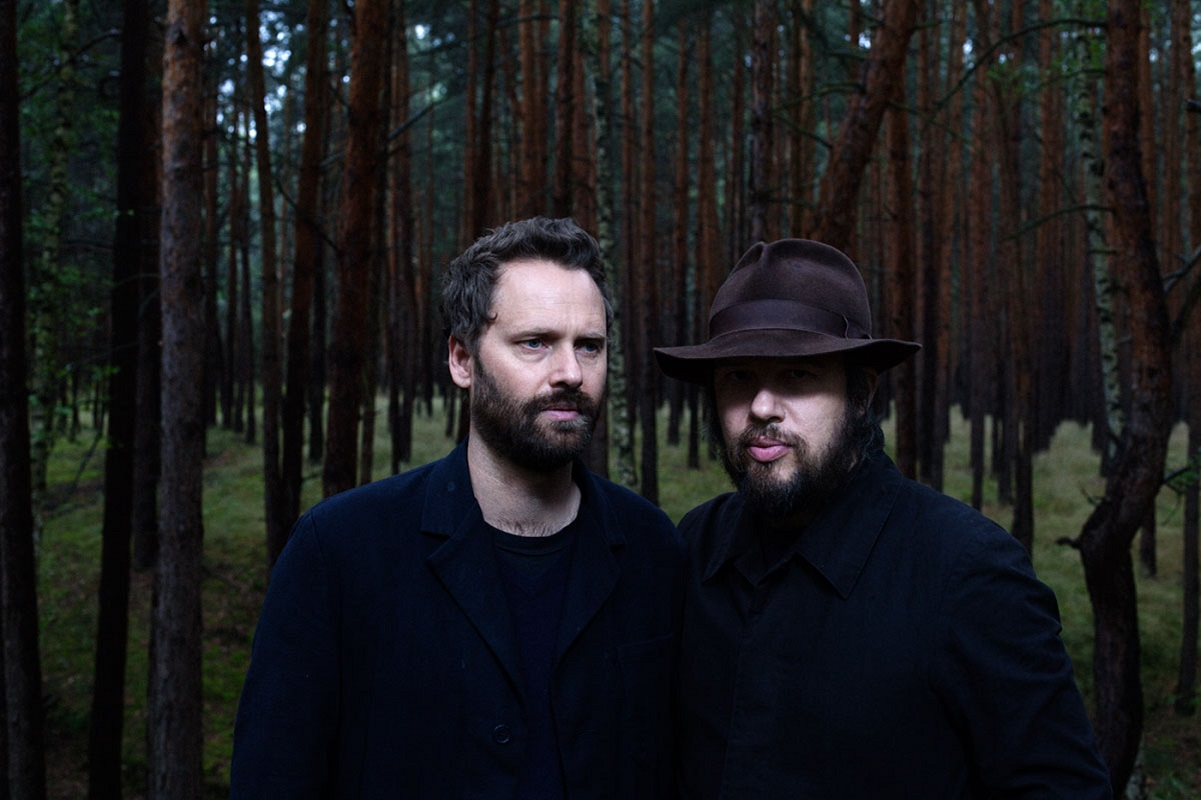 A Winged Victory for the Sullen anuncia nuevo álbum ''Invisible Cities''