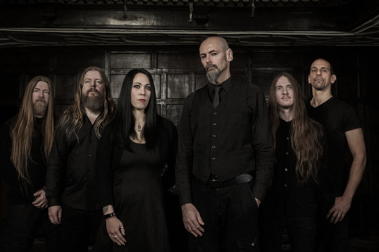 My Dying Bride estrena primer video clip oficial