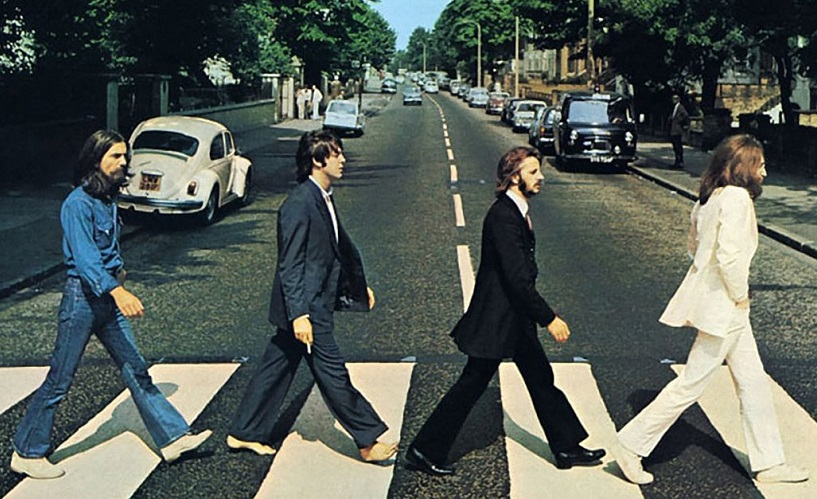 Streaming: ''Abbey Road'', 51 años del último álbum grabado por The Beatles