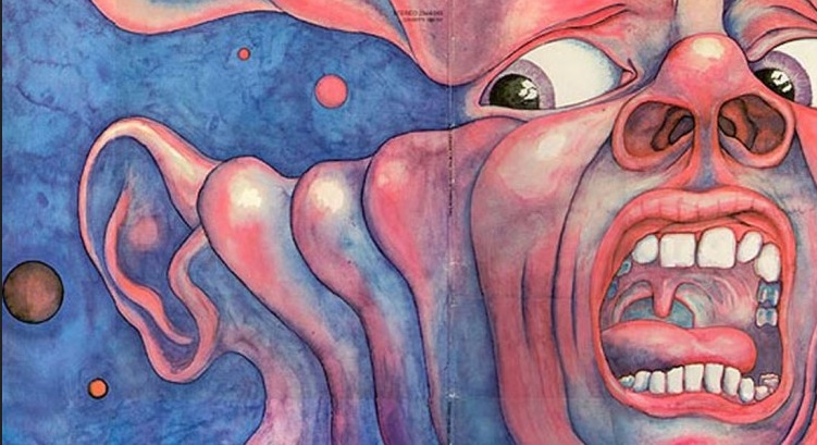 Streaming: Medio siglo de ''In the Court of the Crimson King''