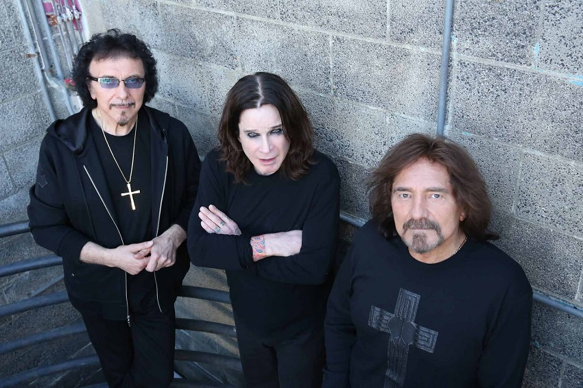 Black Sabbath: La hora final ha llegado
