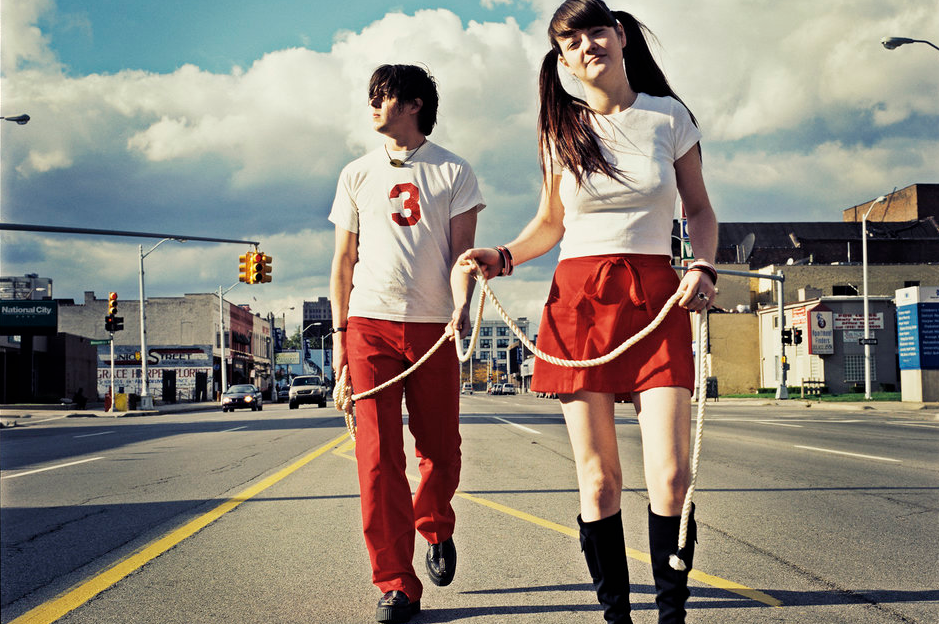 The White Stripes reeditarán ''White Blood Cells'' con mucho material extra