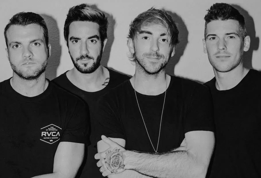All Time Low sigue presentando música inédita