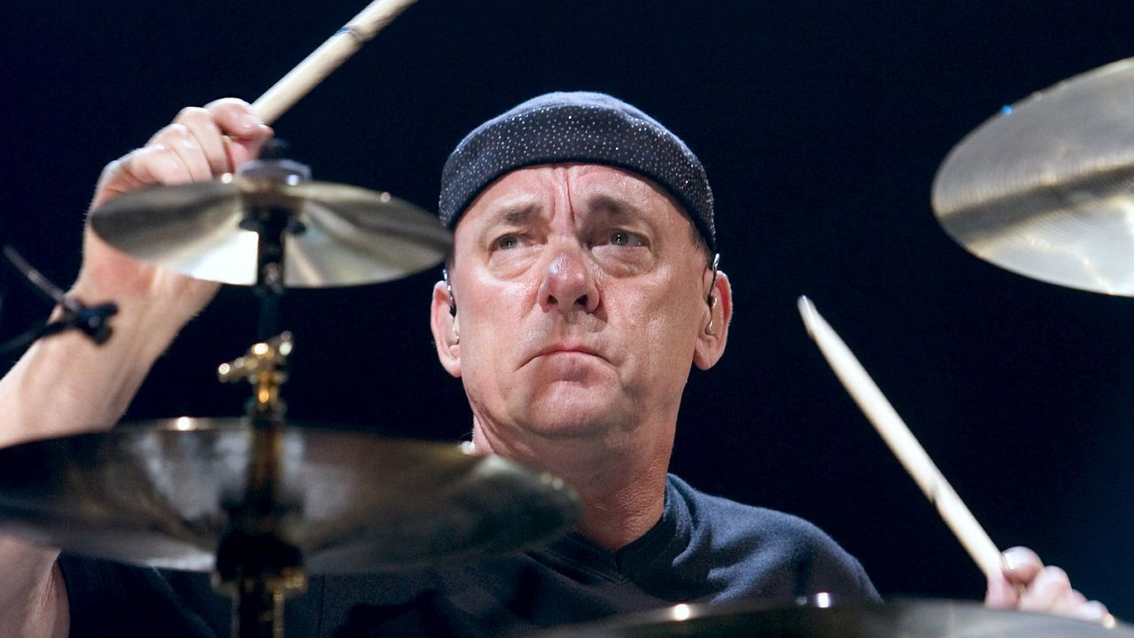 Videos: Tool y Dream Theater homenajearon a Neil Peart