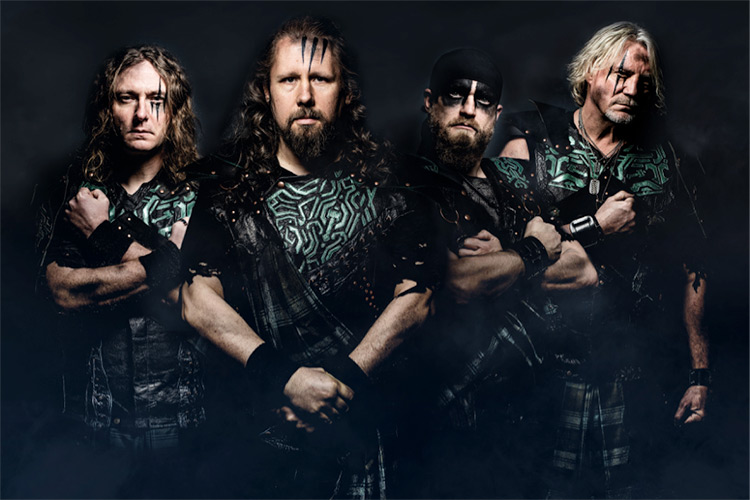 Hammer King, la nueva propuesta power metal