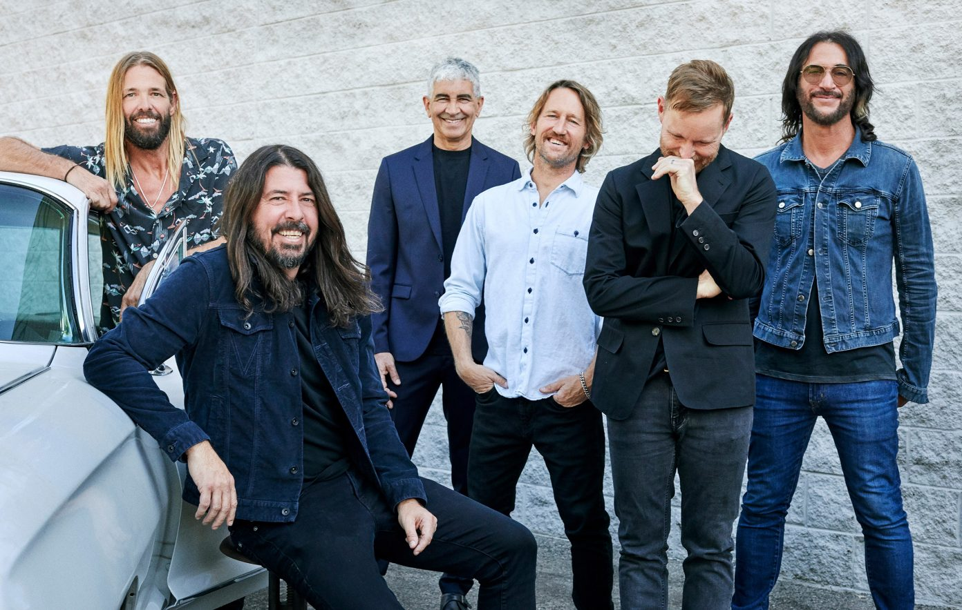 Foo Fighters, Tina Turner, Jay-Z y Carole King irán al Rock & Roll Hall of Fame 2021