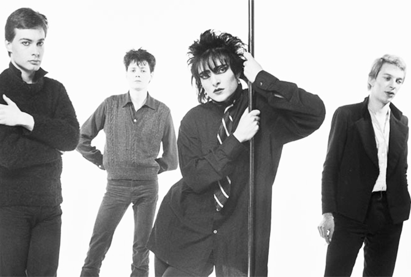 Nada fue igual despu�s de Siouxsie and the Banshees