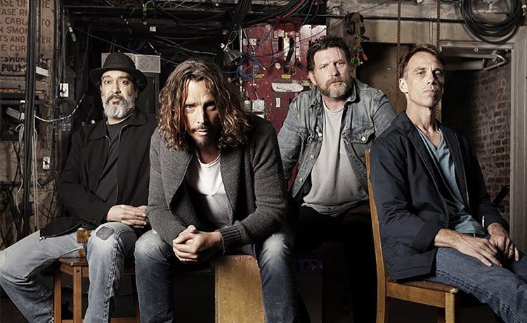 Miembros de Soundgarden acusan a Vicky Cornell de bloquear las redes sociales del grupo