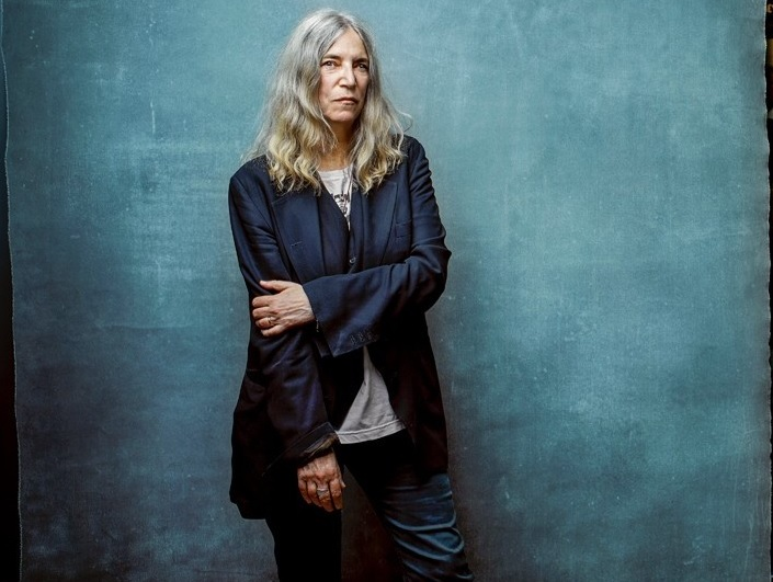 Patti Smith edita en español ''Year of the Monkey''