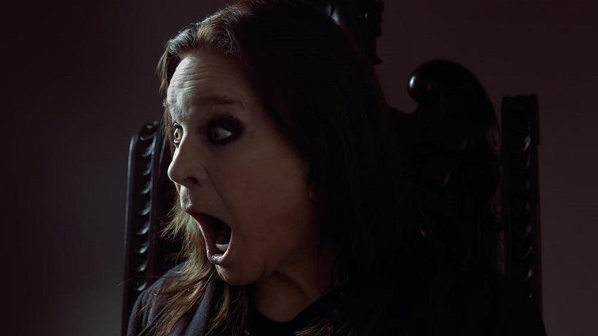 Ozzy Osbourne aprovecha su recuperaci�n para grabar un nuevo �lbum