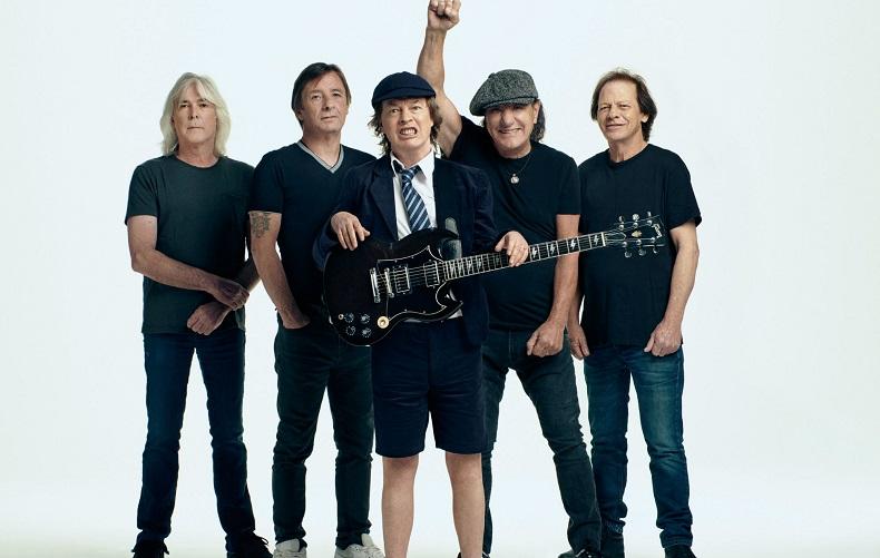 Video: 'Demon Fire' es lo nuevo de AC/DC