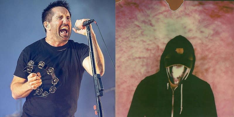 Streaming: Trent Reznor aparece en nuevo single de Tobacco