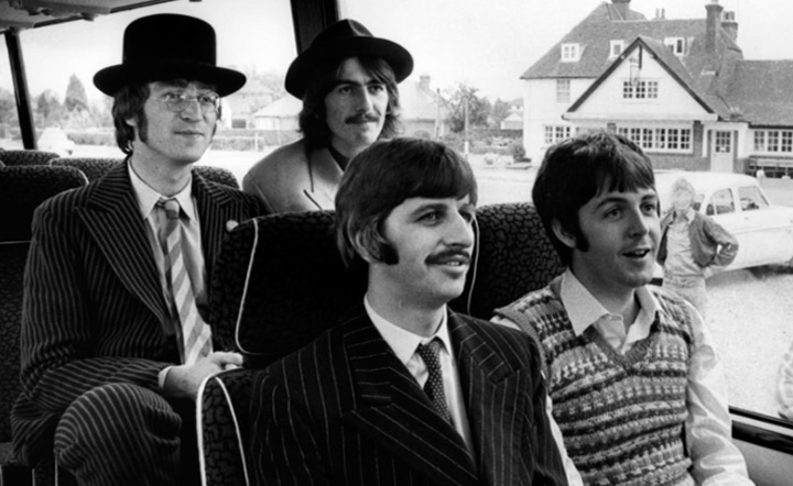 The Beatles: Escucha ''Magical Mystery Tour'' en su aniversario 53