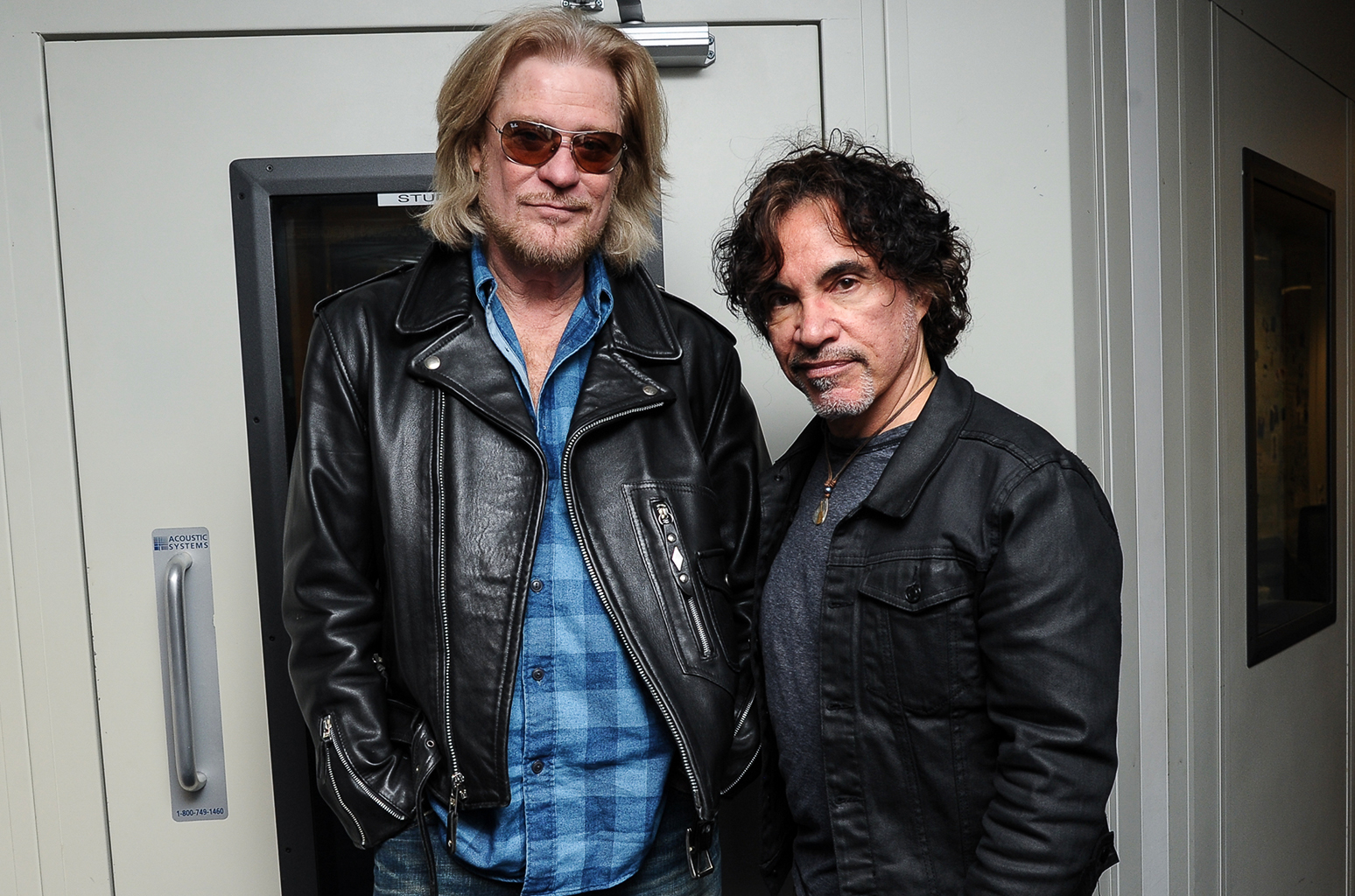 Hall & Oates: devoradores de hits