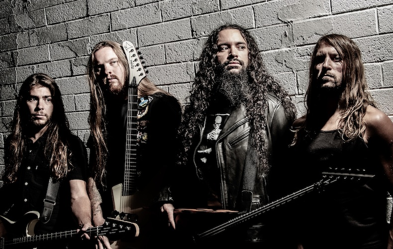 Havok estrena primer single y video
