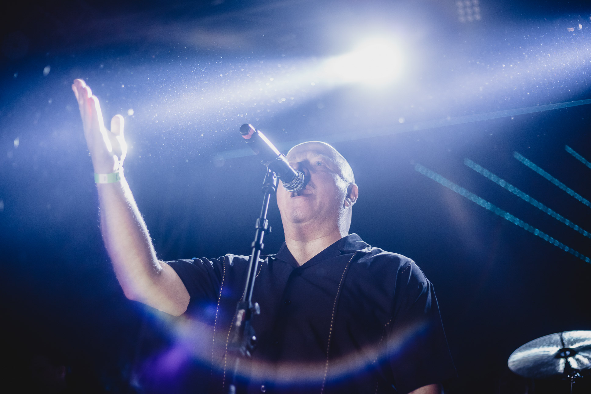 VNV Nation: EBM en gloria y majestad