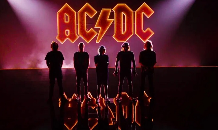 AC/DC estrenan el video de 'Shot in the Dark'
