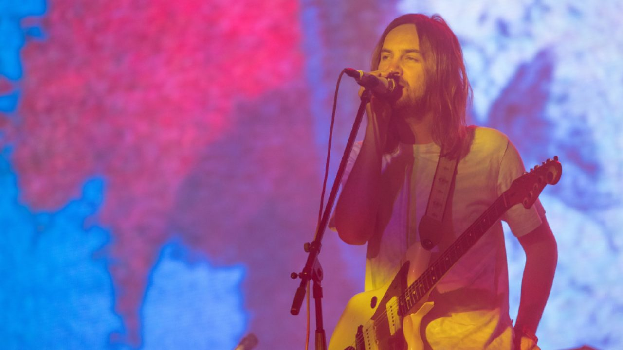 Tame Impala entrega una versión alternativa de ''The Slow Rush''