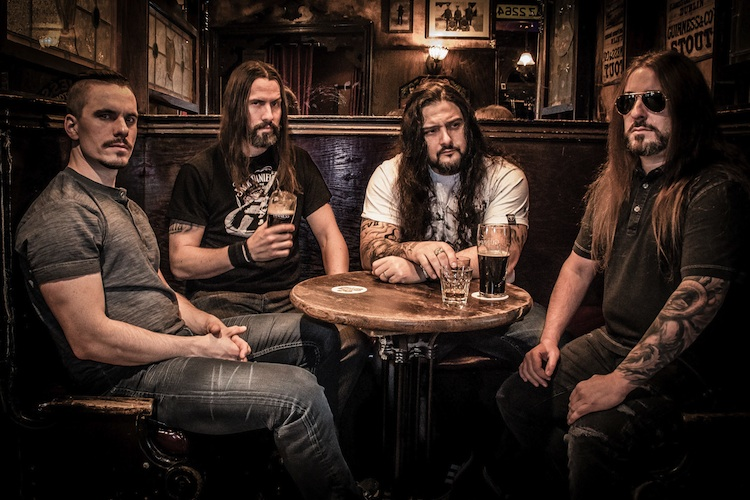 Kataklysm estrena nuevo lyric video