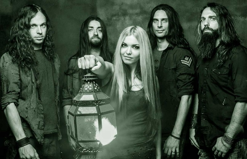 The Agonist retornará a Chile el 2021