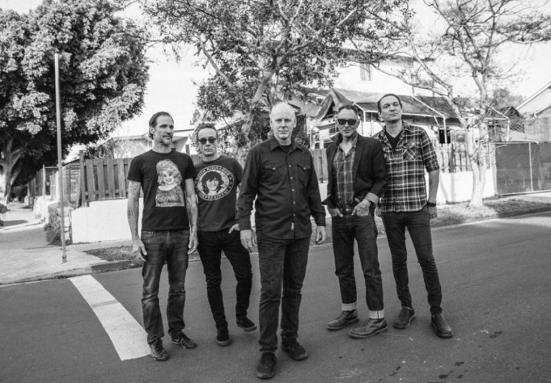 Bad Religion celebrará sus 40 años con varios shows especiales