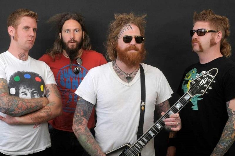 Mastodon: inminente lanzamiento de nuevo single