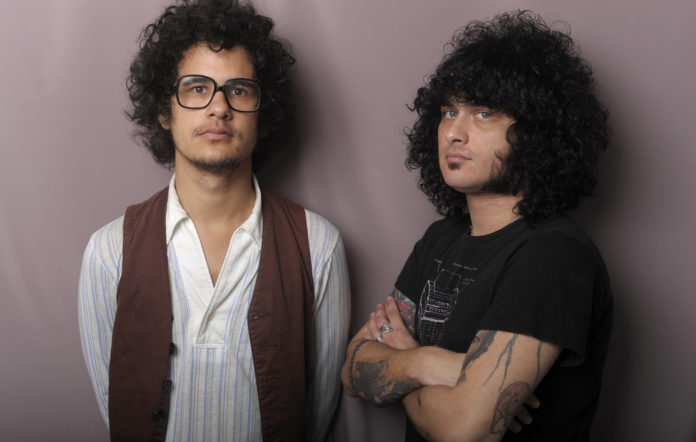 The Mars Volta: el EP ''Tremulant'' tendrá reedición digital