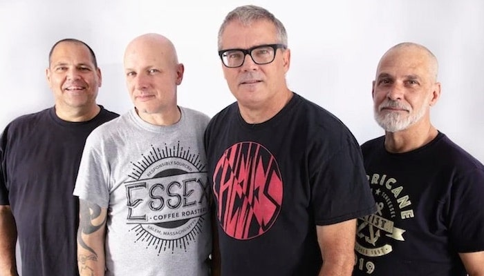 Descendents se despiden de Trump en su flamante single