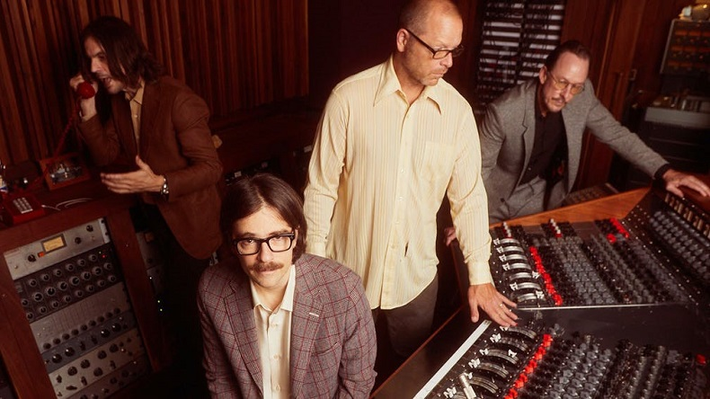 'All My Favourite Songs': Los incansables Weezer presentan un nuevo single