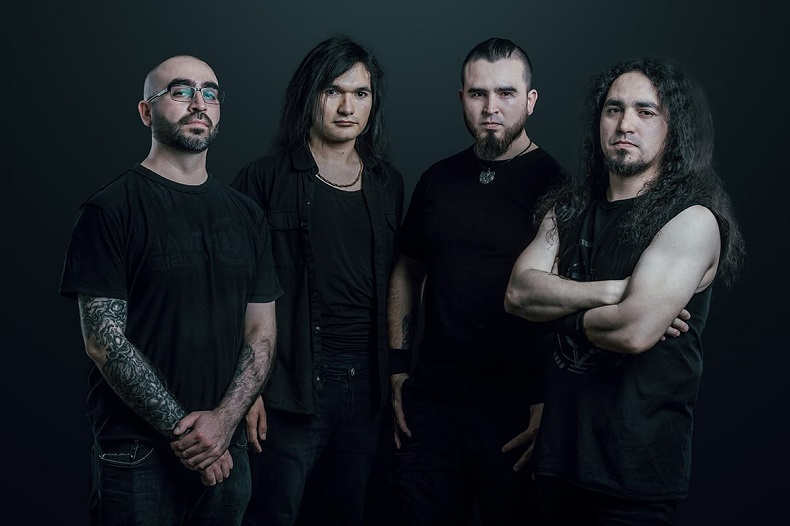 Neural Dissonance anticipa su primer disco con el single 'Motion'