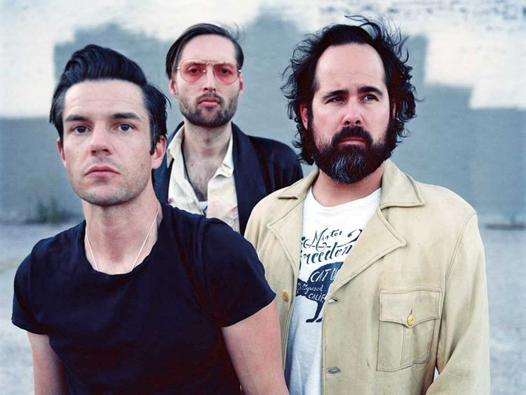 'Dying Breed': The Killers ofrece otro adelanto de ''Imploding the Mirage''