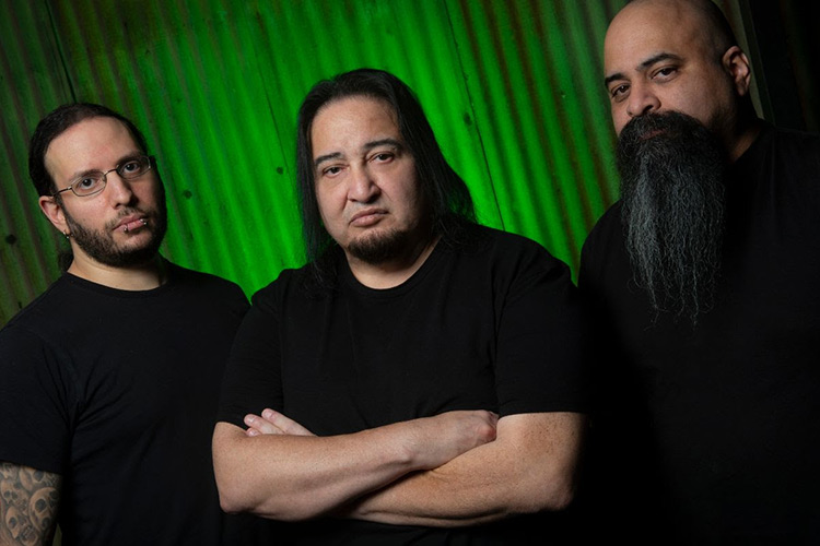 Fear Factory lanza video visualizer