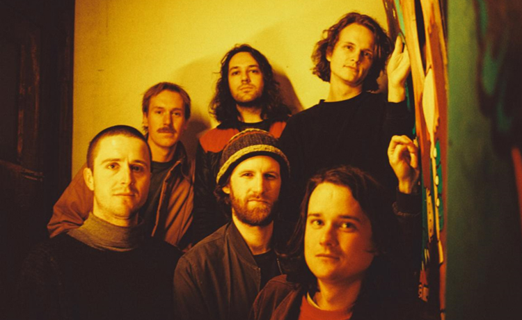 Van por más: King Gizzard & the Lizard Wizard lanzarán su álbum 17